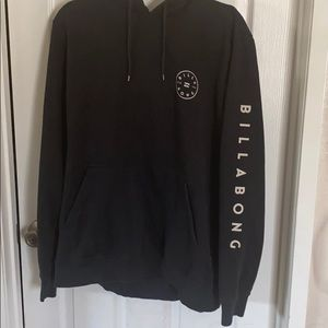 Men's Billabong sweatshirt xl